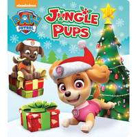 Golden Books Paw Patrol Jingle Pups Book from Blain's Farm and Fleet
