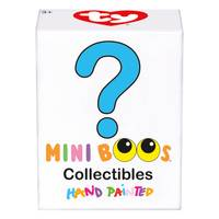 Ty Mini Boos Collectors Assortment from Blain's Farm and Fleet