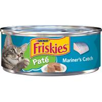 Friskies Mariner's Catch Pate from Blain's Farm and Fleet