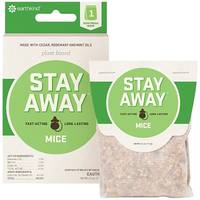 Earthkind Stay Away Mice Repellent - 2 Pack from Blain's Farm and Fleet