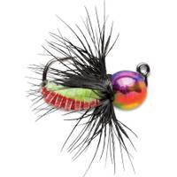 StrikeMaster VMC Tungsten Fly Jig Ice Fishing Lure from Blain's Farm and Fleet