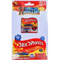 Super Impulse World's Smallest Mattel Hot Wheels Car Assortment from Blain's Farm and Fleet