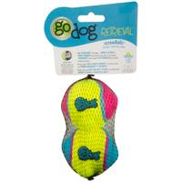 goDog Retrieval Screw Ballz - 2 Pack from Blain's Farm and Fleet
