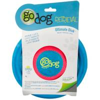 goDog Retrieval Ultimate Disk Dog Toy from Blain's Farm and Fleet
