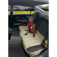 Kurgo Sand Shorty Bench Seat Cover from Blain's Farm and Fleet