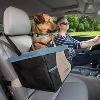 Kurgo Rover Booster Seat from Blain's Farm and Fleet