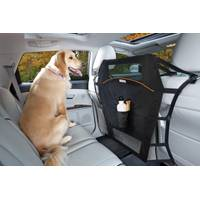 Kurgo Black Backseat Barrier from Blain's Farm and Fleet