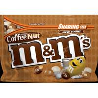 M&M's Coffee Nut Candies from Blain's Farm and Fleet