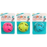 ASPCA Bone Fetch Ball Assortment from Blain's Farm and Fleet