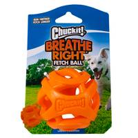 Chuckit! Breathe Right Fetch Ball from Blain's Farm and Fleet