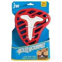 JW Holee Gourmet Steak Dog Toy from Blain's Farm and Fleet