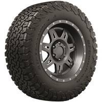 BFGoodrich All-Terrain T/A KO2 Tire - LT275/55R20 from Blain's Farm and Fleet