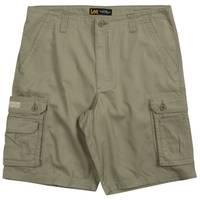 Lee Men's Wyoming Cargo Shorts from Blain's Farm and Fleet