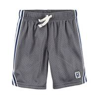 Carter's Big Boys' Mesh Athletic Shorts from Blain's Farm and Fleet