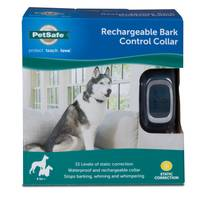 PetSafe Rechargeable Bark Control Collar from Blain's Farm and Fleet