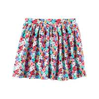 Carter's Little Girls' Patterned Skirt from Blain's Farm and Fleet