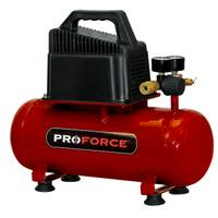 Powermate 2 Gallon Pro Force Compressor from Blain's Farm and Fleet