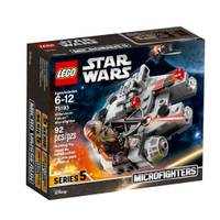 LEGO 75193 Millennium Falcon Microfighter from Blain's Farm and Fleet