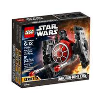 LEGO 75194 TIE Fighter Microfighter from Blain's Farm and Fleet