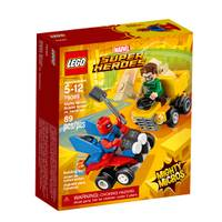 LEGO 76089 Super Heroes Mighty Micros Scarlet Spider vs Sandman from Blain's Farm and Fleet