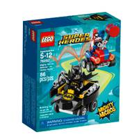 LEGO 76092 Super Heroes Mighty Micros Batman vs Harley Quinn from Blain's Farm and Fleet