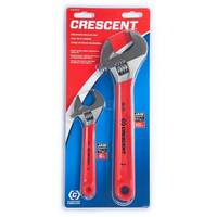 Allen Crescent 2-Piece Adjustable Wrench Set from Blain's Farm and Fleet