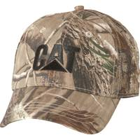 Cat Men's Trademark Ball Cap from Blain's Farm and Fleet