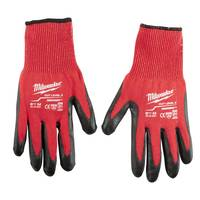 Milwaukee Cut Level 3 Dipped Gloves from Blain's Farm and Fleet