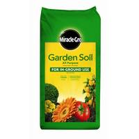 Miracle-Gro All-Purpose Garden Soil from Blain's Farm and Fleet