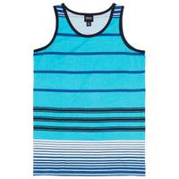 French Toast Toddler Boys' Stripe Tank Top from Blain's Farm and Fleet