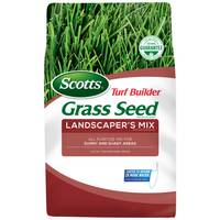 Scotts 7 lb Turf Builder Quality All Purpose Grass Seed from Blain's Farm and Fleet