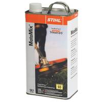 STIHL MotoMix 1/2 Gallon from Blain's Farm and Fleet