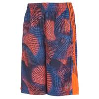 Adidas Boys' Red Net Shorts from Blain's Farm and Fleet