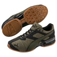 Puma Men's Tazon 6 Heather Rip Shoes from Blain's Farm and Fleet