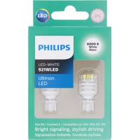 Philips Ultinon LED Car Signaling Bulb - 2 Pack from Blain's Farm and Fleet