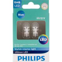 Philips Ultinon LED Bulb - 2 Pack from Blain's Farm and Fleet