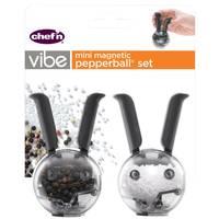 Chef'n Mini Magnetic Pepperball Set from Blain's Farm and Fleet