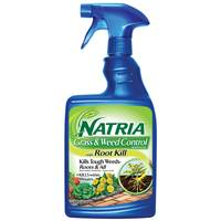 Natria 24 oz Natria Grass and Weed with Root Killer from Blain's Farm and Fleet