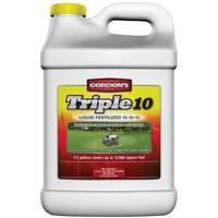 Gordon's Liquid Fertilizer 10-10-10 Triple 10 from Blain's Farm and Fleet