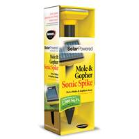 Sweeney's Solar Powered Mole and Gopher Sonic Spike from Blain's Farm and Fleet