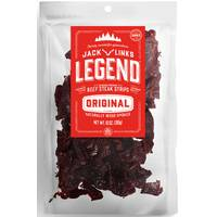 Jack Link's Legend Original Beef Jerky from Blain's Farm and Fleet