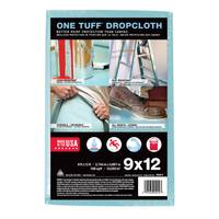 Trimaco One Tuff Coated Drop Cloth from Blain's Farm and Fleet