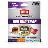 Roundup 2-Pack Bed Bug Trap Home Defense from Blain's Farm and Fleet