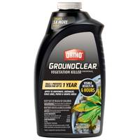 Ortho 32 oz GroundClear Vegetation Killer Concentrate from Blain's Farm and Fleet
