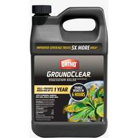 Ortho 1 Gallon GroundClear Vegetation Killer Concentrate from Blain's Farm and Fleet