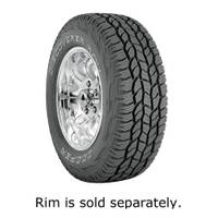 Cooper Tire 245/65R17 T XL DISC AT3 OWL from Blain's Farm and Fleet