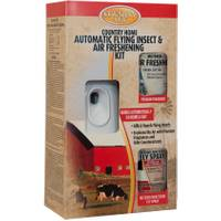 Country Vet Country Home Flying Insect & Air Refreshing Kit from Blain's Farm and Fleet