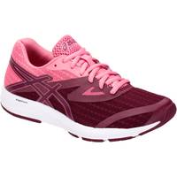 ASICS Women's Purple Amplica Shoes from Blain's Farm and Fleet