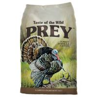 Taste of the Wild 25 lb Prey Turkey Dog Food from Blain's Farm and Fleet