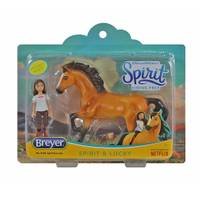 Breyer Breyer Spirit and Lucky Small Set from Blain's Farm and Fleet